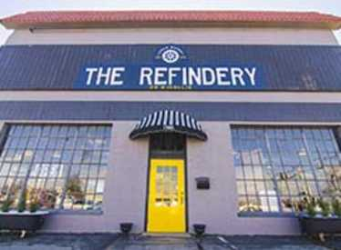 The Refindery