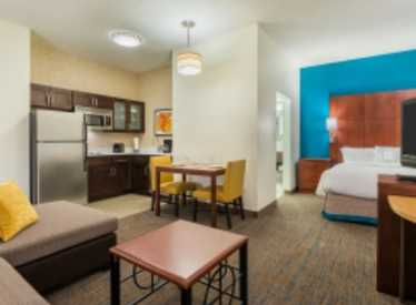Residence Inn Downtown Studio