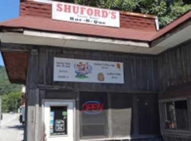 Shuford's BBQ