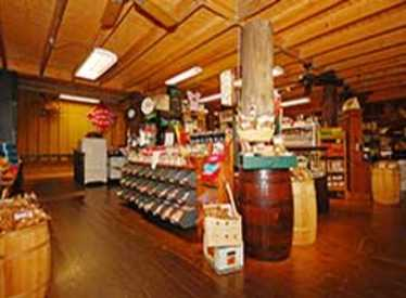 The Smoke House General Store