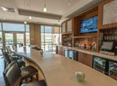 Waterside Lounge Bar