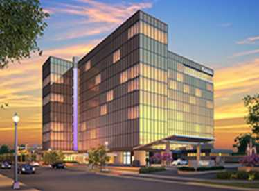 Westin Chattanooga: Opening October 2017