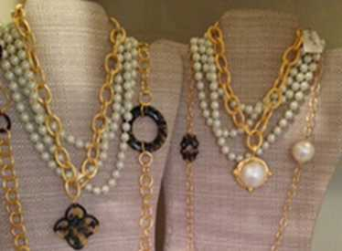 Williams Street Galleries jewelry