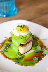 Searsucker Green Eggs and Ham 2