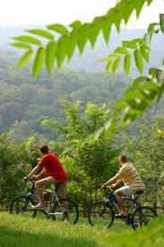 Monte Sano Park