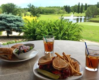 The Timbers, Minnewasta Golf and Country Club, Morden