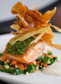 Eclipse Bistro Wilmington Delaware