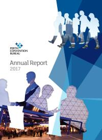 Annual Report 2017 - Front Cover
