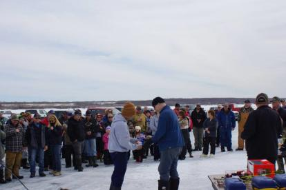 10th Annual Northern Pike Classic2
