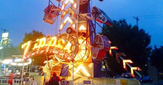 Ambler Kiwanis Carnival
