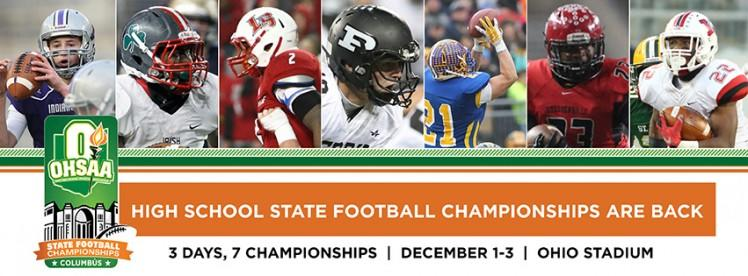 OHSAA banner image