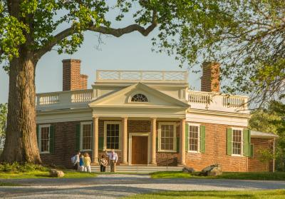 Poplar-Forest-House-Tour