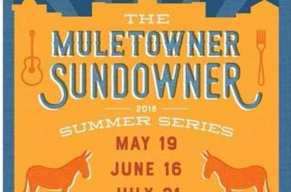 Muletowner Sundowner