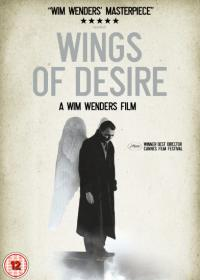 Wings of Desire PAC Movie poster