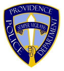 Providence Badge