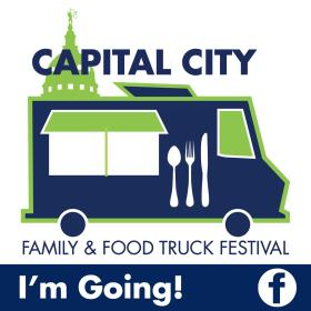 capital city family & food truck i'm going