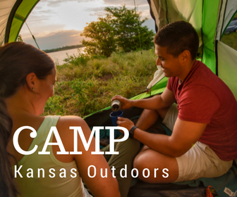 Camp Kansas Outdoors