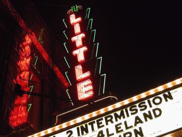 High Falls Film Festival
