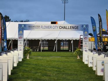 SMP Rochester River Challenge