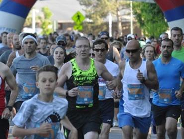 RUN585 - The Big Run 5K