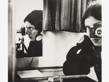 From Self-Portrait to Selfie: A History of Photography
