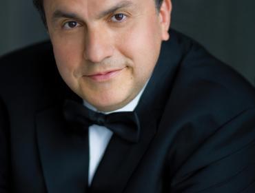 Philharmonics Season Opener: Dvorak's New World