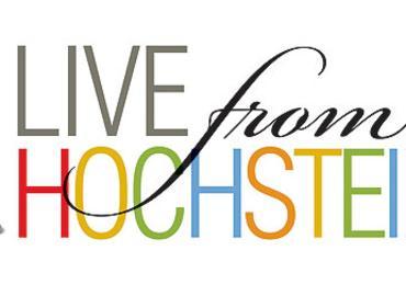 Live from Hochstein – Publick Musick