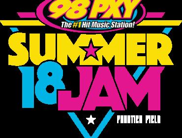 98PXY Summer Jam