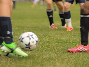 TSE's Spring Fever Soccer Tournament