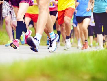 5K Fundraiser: Race Through History