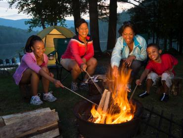 New York State Summer of Fun: Adirondacks