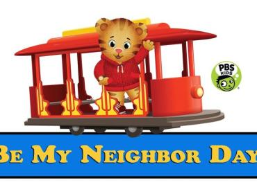 WXXI presents Be My Neighbor Day!