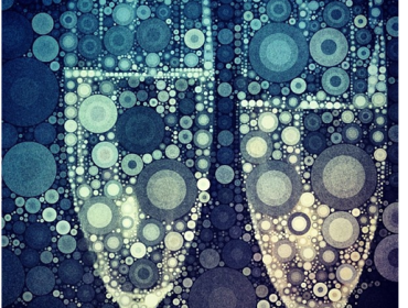 Bubble Party at Via Girasole Wine Bar Friday, October 27 6:00pm - 9:00pm
