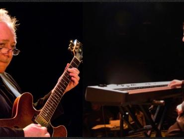 Live Music with  Andy Calabrese & Chet Catallo   at Via Girasole Wine Bar Saturday, August 26, 7:00 – 10:00pm