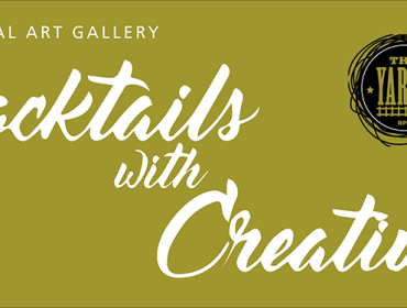 Cocktails with Creatives: A Force of Females
