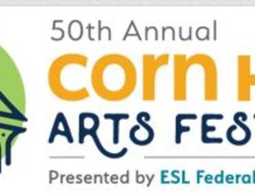 2018 Corn Hill Arts Festival