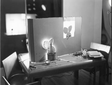 Robert Cumming: The Secret Life of Objects