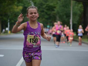 Women Run the ROC 5K