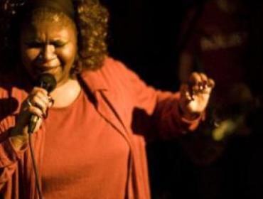 The Debbie Kendrick Project