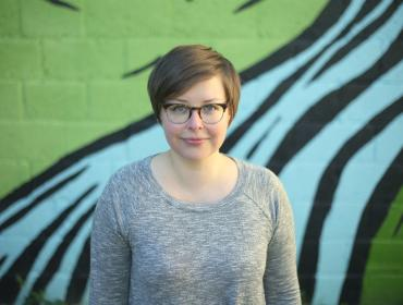 I Am Not Famous Anymore: Erin Dorney Reading