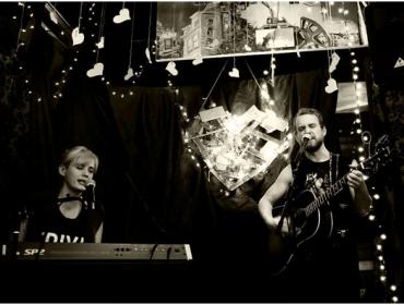 Live Music with Dwayne Johnsons at Via Girasole Wine Bar