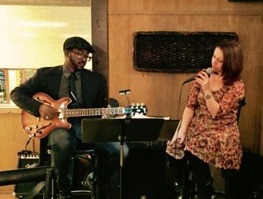 Live Music with Em K Jazz  at Via Girasole Wine Bar