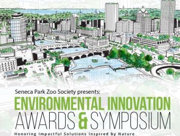 Environmental Innovation Awards & Symposium