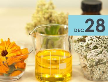 Grapefruit, Sensation and Dragon Time: Essential Oils for Women's Health