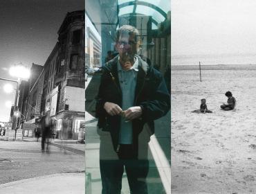 Of These Streets: Photographs by Jeremy Moule, Benjamin Osborne, & Jason Wilder