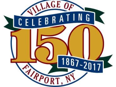 Fairport Celebrates 150 Years!