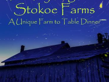 FireFly Night at Stokoe Farms, A Unique Farm to Table Event