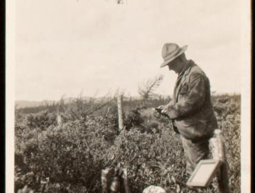 Focus 45: George Eastman Goes to Newfoundland