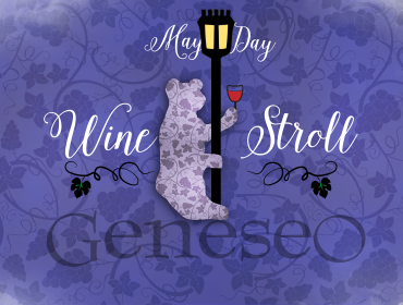May Day Wine Stroll