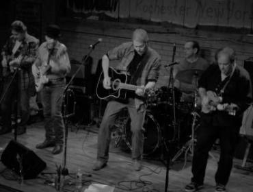 Jeff Riales and the Silvertone Express